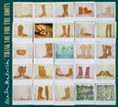 Thank You For The Boots (iTunes exclusive)/Maika Makovski