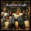 House of Cards (Intl digital single)/Madina Lake