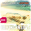 Falling in Love (feat. L.I.M.)/Basslovers United