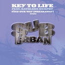 Find Our Way (Breakaway)/Key To Life feat. Kathleen Murphy