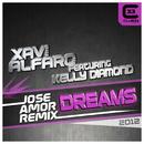 Dreams (feat. Kelly Diamond)/Xavi Alfaro