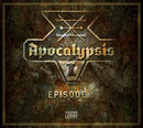 Season I - Episode 06: Elixir/Apocalypsis