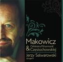 Adam Makowicz & Orkiestra Fliharmonii Czestochowskiej/Adam Makowicz