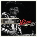 "Live From Austin, TX/Clarence ""Gatemouth"" Brown"
