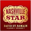 Live Like You Were Dying [Nashville Star Season 5 - Episode 7]/David St. Romain