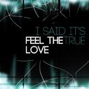 Feel the Love/I Said It's True