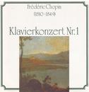 Chopin: Klavierkonzert Nr. 1/Slovak Philharmonic Orchestra, Libor Pesek, Ida Cernecka, Dubravka Tomsic