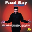 Rhapsody in Blue/Fazil Say
