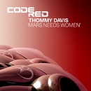 Mars Needs Women/Thommy Davis