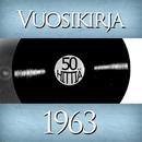 Vuosikirja 1963 - 50 hittiä/Vuosikirja