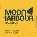 One Way Out EP/Zohki & Roozlee