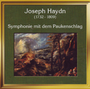 Joseph Haydn: Symphonie mit dem Paukenschlag/Joseph Haydn: Symphonie mit dem Paukenschlag