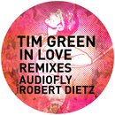 In Love (The Remixes)/Tim Green