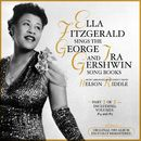 Ella Fitzgerald Sings the George & Ira Gershwin Song Book, Part 2 of 2 (Original 1959 Album - Digitally Remastered Including Vol. 4 & 5)/Ella Fitzgerald