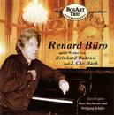 Renard Büro spielt Werke von Reinhard Buhrow und J. Chr. Hach/Renard Büro