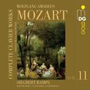 Mozart: Complete Piano Works Vol. 11/Siegbert Rampe