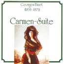 Georges Bizet - Carmen-Suite/Philharmonisches Festspielorchester, Arturo Leonard