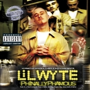 Phinally Phamous Chopped & Screwed/Lil Wyte