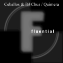 Quimera/Castelli / Ceballos & DJ Chus
