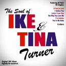 The Soul of Ike & Tina Turner (Original 1961 Album - Digitally Re-mastered)/Ike And Tina Turner