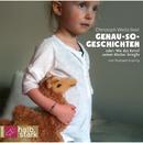 Genau-so-Geschichten/Christoph Waltz