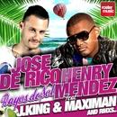 Rayos de Sol (Remixes)/Jose De Rico