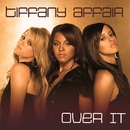 Over It [Zoned Out Remix]/Tiffany Affair