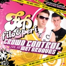 """Crowd Control """"Live At Wet Grooves"""" (Continuous DJ Mix By Filo & Peri)/Filo & Peri"""