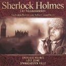 Sherlock Holmes - Der Meisterdetektiv: Die 5 Orangenkerne/Gerhard Richter