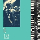 15 Khalil Fong Live in Hong Kong 2011/Khalil Fong