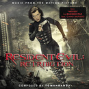 Resident Evil: Retribution [Music from the Motion Picture]/tomandandy