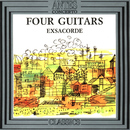 Four Guitars/Exsacorde-Quartett