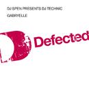 Gabryelle/DJ Spen
