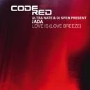 Love Is (Love Breeze)/Jada