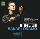Symphonies Nos 1 - 7 & Orchestral Works/Sakari Oramo