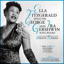 Ella Fitzgerald Sings the George & Ira Gershwin Song Book, Part 1 of 2 (Original 1959 Album - Digitally Remastered Including Vol. 1, 2 & 3)/Ella Fitzgerald