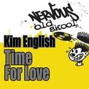 Time For Love/Kim English