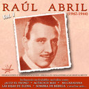 Raul Abril [1942 - 1944] (Vol. 1)/Raúl Abril