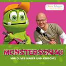 Monsterschlau/Oliver Mager und Kruschel