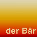 Der Bär/Rolf Krauss