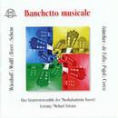 Banchetto musicale/Gitarrenensemble der Musikakademie Kassel