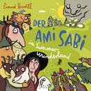 Der Ami Sabi im Summerwunderland/Linard Bardill