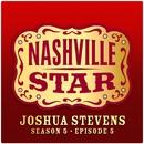 Wish I Missed You [Nashville Star Season 5 - Episode 5]/Joshua Stevens