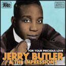 For Your Precious Love/Jerry Butler & The Impressions