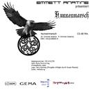 Hunnenmarsch/Emmett Anatine