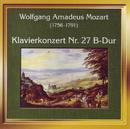Mozart: Klavierkonzert Nr. 27/Festival Belgique, Peter Schmalfuss, Westböhmisches Staatsorchester, Pierre Narrato, Stanislav Bogunia