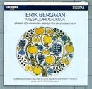 Bergman : Mieskuorolauluja / Songs for Male Voice Choir/Ylioppilaskunnan Laulajat - YL Male Voice Choir
