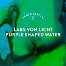 Purple Shaped Water/Lars von Licht