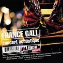 Concert public concert privé/France Gall