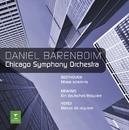 Barenboim & Chicago Symphony Orchestra - The Erato-Teldec Recordings, Vol.3/Daniel Barenboim